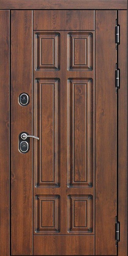 дверь металлическая 05