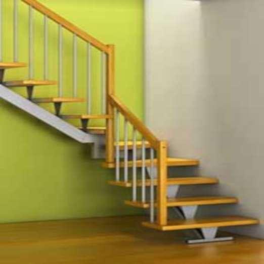 лестница на косоуре 01