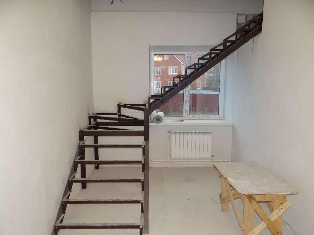 лестница на косоуре 3