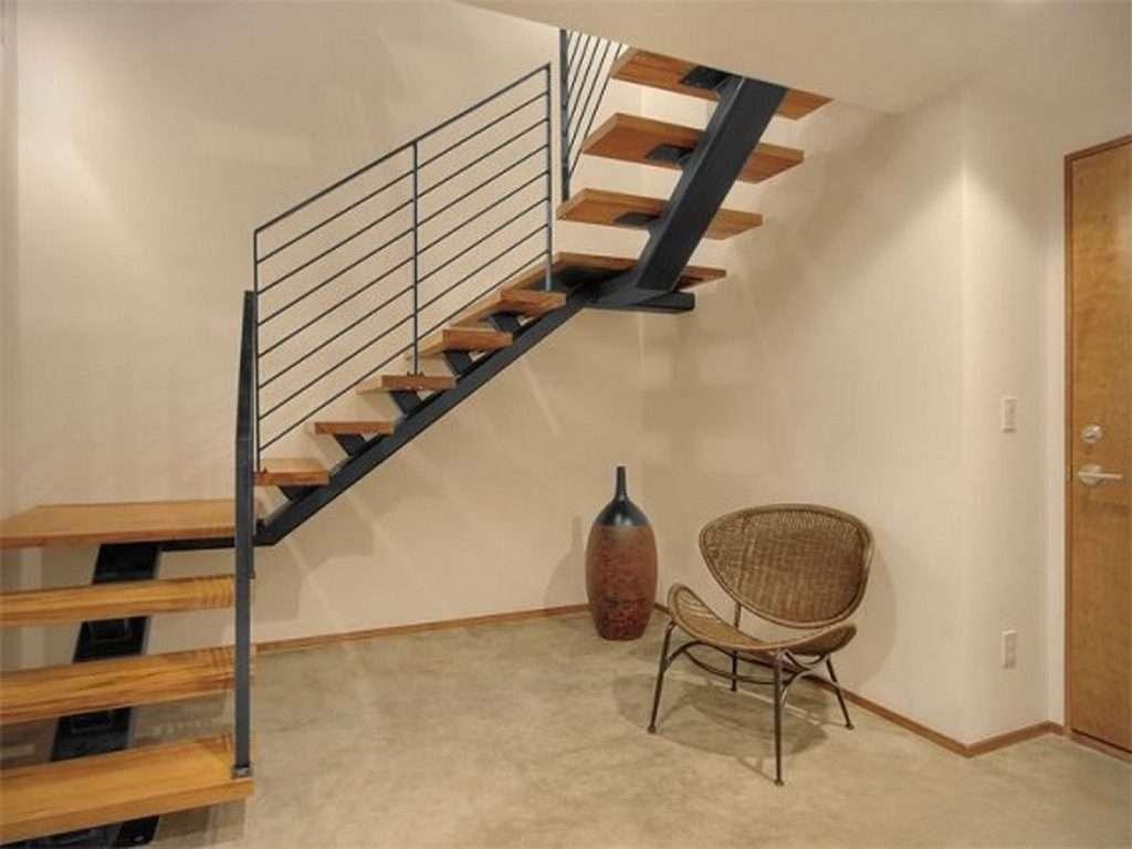 лестница на косоуре 4