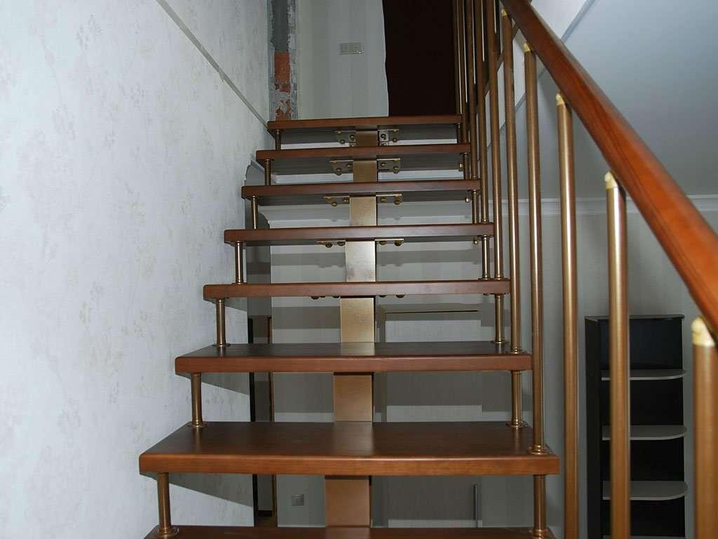 лестница на косоуре 6