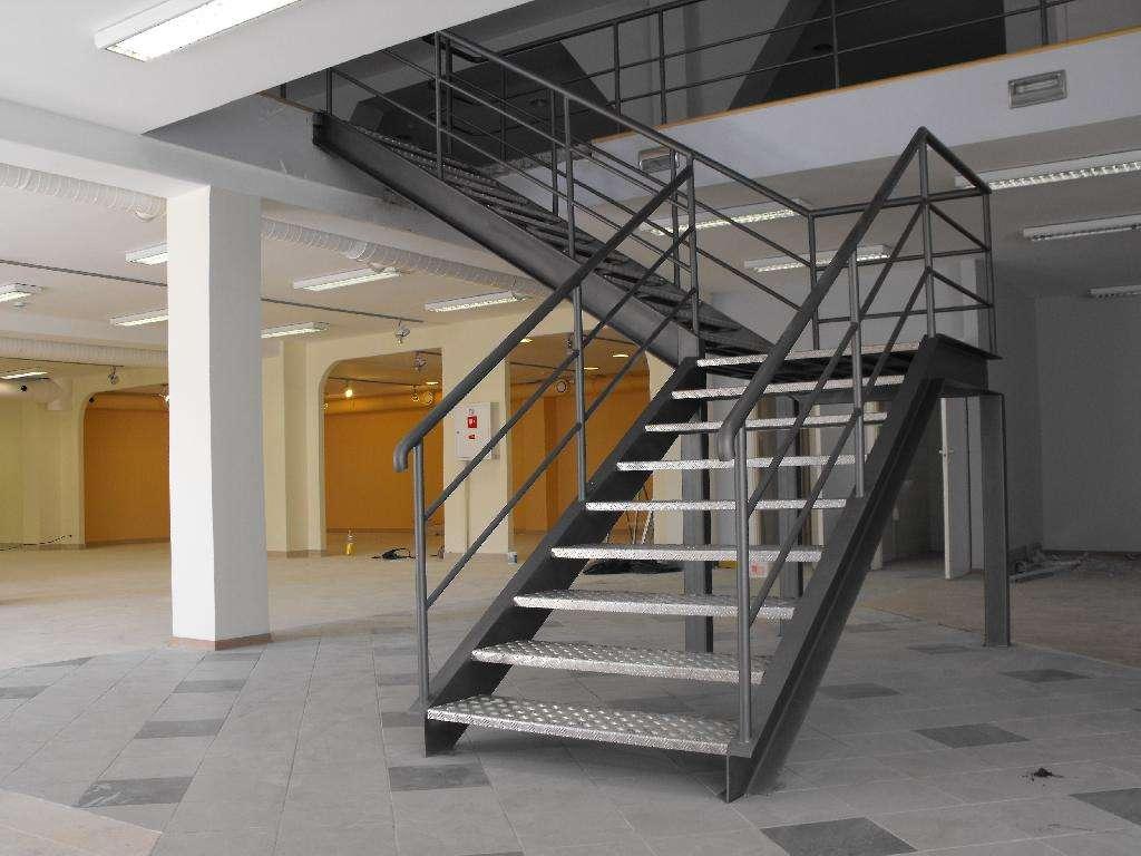 лестница на косоуре 9